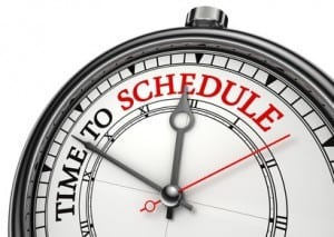 5 Best Practices for Sharing Content on a Schedule