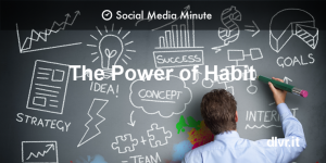 3 Habits of Successful Small Business Social Media Marketers