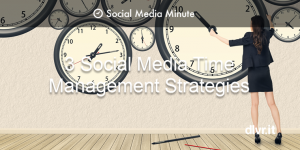 The 5, 30, & 60 Minute Social Media Marketing Plans for Time Strapped Business Owners